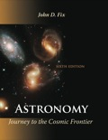 Astronomy: Journey to the Cosmic Frontier 0077417569R60