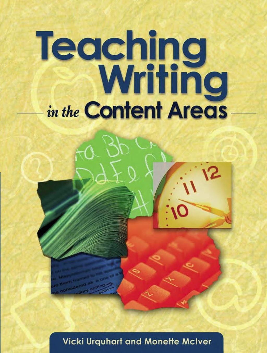 Teaching Writing in the Content Areas (ebook) eBooks