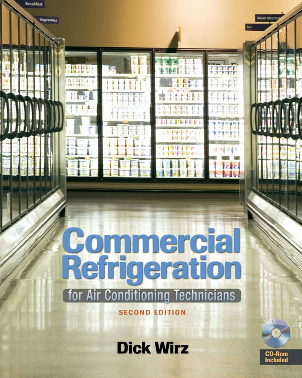 Commercial Refrigeration: For Air Conditioning Technicians (ebook) eBooks