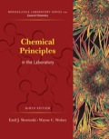 CHEMICAL PRINCIPLES IN THE LABORATORY, Ninth Edition continues to build on its strengths by clearly presenting the basic principles of chemistry