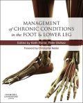 Bridging the gap between undergraduate and postgraduate knowledge and experience, this new full colour resource uses an interdisciplinary approach to help manage chronic conditions - osteoarthritis, Achilles tendinopathy, gout, rheumatic diseases, forefoot/rearfoot entities, stress fractures/reactions, cerebral palsy - in the lower limb and foot