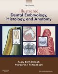 Featuring detailed illustrations and full-color photographs, Illustrated Dental Embryology, Histology, and Anatomy, 3rd Edition, provides a complete look at dental anatomy, combined with dental embryology and histology and a review of dental structures