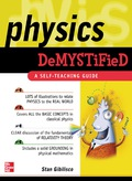 Physics Demystified 9780071412124