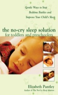 Guaranteed to help parents reclaim sweet dreams for their entire family  New from the bestselling author of the classic baby sleep guide!  Getting babies to sleep through the night is one thing; getting willful toddlers and energetic preschoolers to sleep is another problem altogether