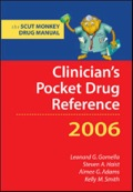 Huge potential audience of more than 300,000: medical students, residents, medical doctors, physician assistant students, nurse practitioner students, nurse practitioners, dental students  Dollar-saving ten-pack with counter display includes ten books for the price of nine  Unlike most other drug guides which are merely compiled from databases, this one has editorial review from two world-renowned practicing physicians and educators