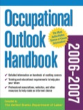 Occupational Outlook Handbook has the most authoritative career data available, compiled by the U.D