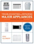 Use the Latest Tools and Techniques to Troubleshoot and Repair Major Appliances, Microwaves, and Room Air Conditioners!   Now covering both gas and electric appliances, the updated second edition of Troubleshooting and Repairing Major Appliances offers you a complete guide to the latest tools, techniques, and parts for troubleshooting and repairing any appliance