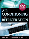Air Conditioning and Refrigeration 9780071487412