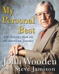 """NATIONAL BESTSELLERFor John Wooden's millions of fans--a heartfelt and revealing self-portrait about the people and events that shaped his lifeSports Illustrated declared: """"There has never been a finer coach in American sports than John Wooden"""