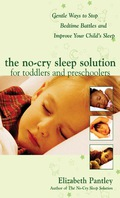 Guaranteed to help parents reclaim sweet dreams for their entire familyNew from the bestselling author of the classic baby sleep guide!Getting babies to sleep through the night is one thing; getting willful toddlers and energetic preschoolers to sleep is another problem altogether
