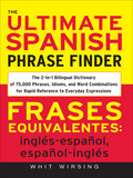 "Get instant access to thousands of common Spanish phrasesAs you know it is next to impossible to deduce the Spanish equivalents of common English phrases such as ""take a break"" or ""have an idea"" using only a bilingual dictionary"