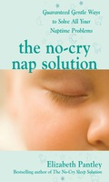 """Winner of Disney's iParenting Media Award for Best Product""""Easy naptime solutions that really work--without any tears.""""Kathy Lynn, President, Parenting Today """"Naps: Children need them"""