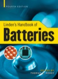 The most complete and up-to-date guide to battery technology and selection  Thoroughly revised throughout, Linden's Handbook of Batteries, Fourth Editions provides authoritative coverage of the characteristics, properties, and performance of every major battery type
