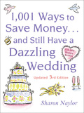 "Proven advice for the spectacular wedding you've always dreamed of without breaking the bankDo you want your wedding to be memorable but don't have a ""money is no object"" budget? Wedding specialist Sharon Naylor shows you how to trim down your costs without compromising your dream wedding"