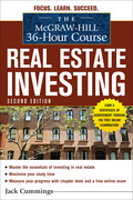 The McGraw-Hill 36-Hour Course: Real Estate Investing, Secon