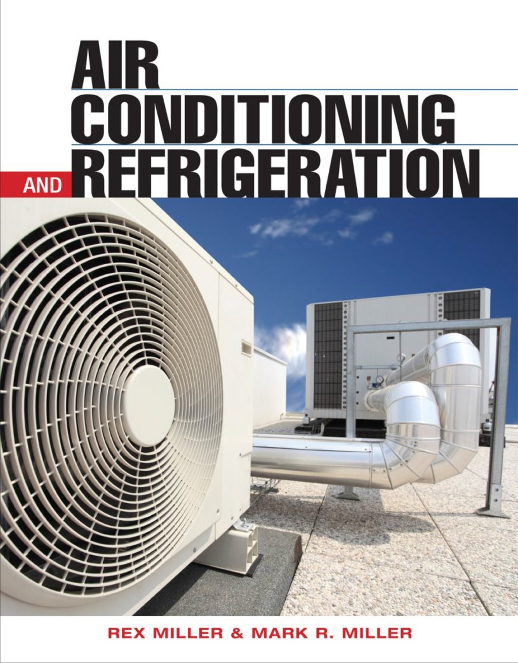 Air Conditioning and Refrigeration, Second Edition (ebook) eBooks