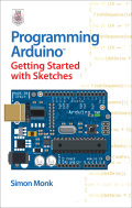 Program Arduino with ease!Using clear, easy-to-follow examples, Programming Arduino: Getting Started with Sketches reveals the software side of Arduino and explains how to write well-crafted sketches using the modified C language of Arduino