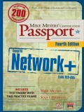 Mike Meyers' Comptia Network  Certification Passport, 4th Edition (exam N10-005)