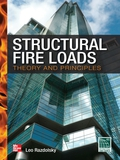 Structural Fire Loads: Theory and Principles 9780071789745