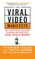 Creating the next YouTube blockbuster is easier than you think!  Includes more than 100 QR Codes linking to successful viral videos!  'These guys are the viral experts, and they show you the way in clear, concise language