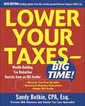 Lower Your Taxes Big Time 2013-2014 5/e