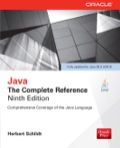 The Definitive Java Programming Guide  Fully updated for Java SE 8, Java: The Complete Reference, Ninth Edition explains how to develop, compile, debug, and run Java programs