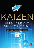 CHANGE FOR THE BETTER!  Learn to create world-class logistics and supply chains in any industry using kaizen's seven main principles  At a time when businesses are restructuring to become more competitive, many seek a road map to improve their operations