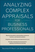 Analyzing Complex Appraisals for Business Professionals 9780071812948