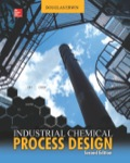 THE MOST COMPLETE AND CURRENT PROBLEM-SOLVING TOOLKIT FOR CHEMICAL ENGINEERS AND PROCESS DESIGNERS  Fully updated for the latest advances in the field, Industrial Chemical Process Design, Second Edition provides a step-by-step methodology and 25 downloadable, customizable, needs-specific software applications that offer quick, accurate solutions to complex process design problems