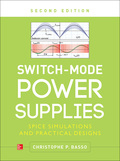 THE LATEST SPICE SIMULATION AND DESIGN TOOLS FOR CREATING STATE-OF-THE-ART SWITCHMODE POWER SUPPLIESFully updated to incorporate new SPICE features and capabilities, this practical guide explains, step by step, how to simulate, test, and improve switch-mode power supply designs