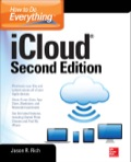 Maximize the latest iCloud capabilities  This all-new edition of How To Do Everything: iCloud fully covers iCloud's versatile features and offers step-by-step directions on how to use each one, including Shared Photo Streams, the iWork for iCloud apps, and iCloud Keychain