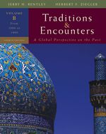 Traditions and Encounters, Volume B: From 1000 to 1800