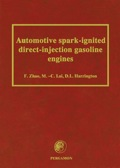 The process of fuel injection, spray atomization and vaporization, charge cooling, mixture preparation and the control of in-cylinder air motion are all being actively researched and this work is reviewed in detail and analyzed