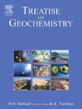 The  Treatise on Geochemistry is the first work providing a comprehensive, integrated summarry of the present state of geochemistry
