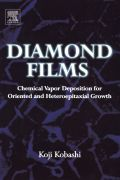 Discusses the most advanced techniques for diamond growthAssists diamond researchers in deciding on the most suitable process conditionsInspires readers to devise new CVD (chemical vapor depositionEver since the early 1980s, and the discovery of the vapour growth methods of diamond film, heteroexpitaxial growth has become one of the most important and heavily discussed topics amongst the diamond research community