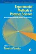 Successful characterization of polymer systems is one of the most important objectives of today's experimental research of polymers