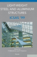 Light-weight Steel And Aluminium Structures
