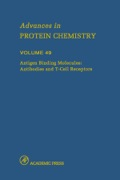 Topics Covered Include: X-ray crystallography of ligands. Catalytic antibodies. Nature of the antigen. Antibody binding sites. Maturation of the immune response. Computational biochemistry of antibodies and T-cell receptors. Antigen-specific T-cell receptors and their reactions.Key Features* X-Ray Crystallography of Ligands* Catalytic Antibodies* Nature of the Antigen* Antibody Binding Sites* Maturtion of the Immune Response* Computational Biochemistry of Antibodies and * T-Cell Receptors* Antigen-Specific T-Cell Receptors and Their Reactions