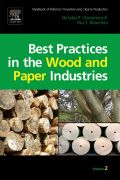 Handbook Of Pollution Prevention And Cleaner Production Vol. 2: Best Practices In The Wood And Paper Industries: Best Practices In The Wood And Paper Industries