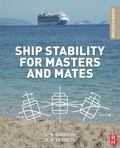 Understanding ship stability – the ability of a ship to return to an initial state after disturbing forces and moments – is critical for all maritime students and professionals studying for a deck or engineering certificate of competency, or seeking promotion to a higher rank within marine or naval companies or institutions