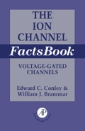 The Academic Press FactsBooks series has established itself as the best source of easily-accessible and accurate facts about protein groups