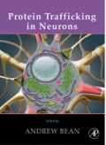 The efficient delivery of cellular constituents to their proper location is of fundamental importance for all cells and is of particular interest to neuroscientists, because of the unique functions and complex architecture of neurons