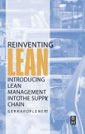 Most books on Supply Chain Management simply focus on how to move materials and key resources throughout an industrial enterprise