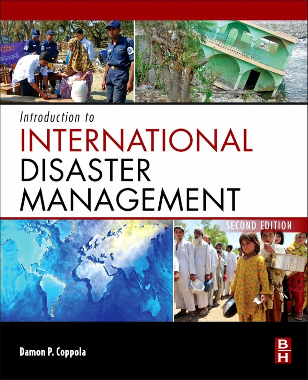 Introduction to International Disaster Management (ebook) eBooks