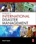 Introduction to International Disaster Management 9780123821744