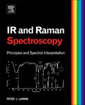 Infrared and Raman Spectroscopy 9780123870186