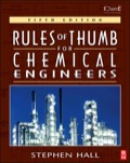 The most complete guide of its kind, this is the favored handbook for chemical and process engineers who need a reliable and authoritative solution to their practical on the job problems