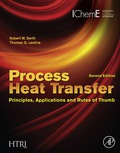 Process Heat Transfer is a reference on the design and implementation of industrial heat exchangers