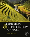 Origin and Phylogeny of Rices provides an evolutionary understanding of the origin, spread, and extent of genetic diversity in rice