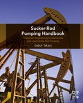 Sucker-Rod Pumping Handbook presents the latest information on the most common form of production enhancement in today's oil industry, making up roughly two-thirds of the producing oilwell operations in the world